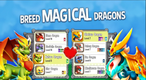 Dragon City Mod Apk 12.6.1 (Unlimited Gems/Food) Download for android 2021 3