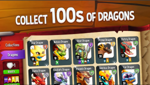 Dragon City Mod Apk 12.6.1 (Unlimited Gems/Food) Download for android 2021 1