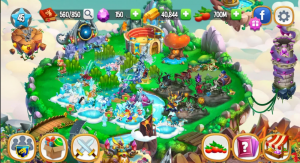 Dragon City Mod Apk 12.6.1 (Unlimited Gems/Food) Download for android 2021 5