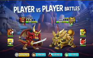 Dragon City Mod Apk 12.6.1 (Unlimited Gems/Food) Download for android 2021 6