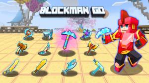 Blockman Go Mod APK 2.10.2 (Unlimited Money/Gcubes/Gems) Free Download 2