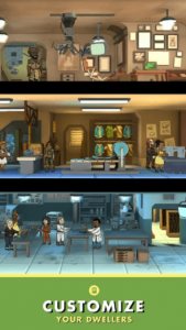 Fallout Shelter MOD APK V 1.14.10 (Unlimited Everything) 3