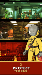 Fallout Shelter MOD APK V 1.14.10 (Unlimited Everything) 4