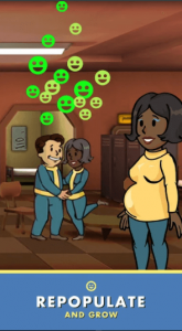 Fallout Shelter MOD APK V 1.14.10 (Unlimited Everything) 5