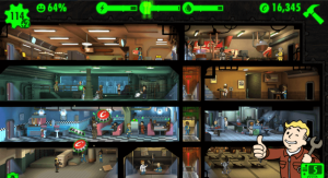 Fallout Shelter MOD APK V 1.14.10 (Unlimited Everything) 6