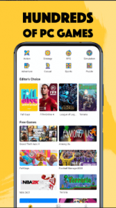 Netboom Mod Apk 1.5.4.1 (Unlimited Time And Gold/Premium) Download 2021 1