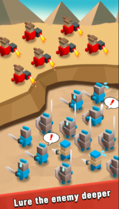 Art of War Mod Apk 4.9.7 (One hit kill) Download for Android 2021 5