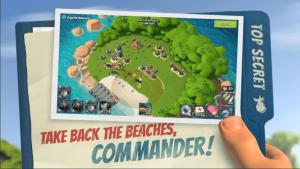 Boom Beach MOD APK 44.222 (Unlimited Money) 1