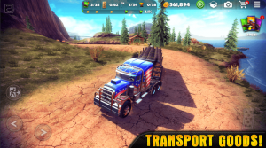 Off The Road Mod Apk (Unlimited Money) Download For Android 2021 2