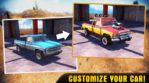 Off The Road Mod Apk (Unlimited Money) Download For Android 2021 1