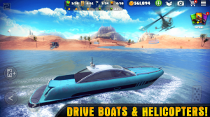Off The Road Mod Apk (Unlimited Money) Download For Android 2021 5