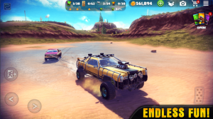 Off The Road Mod Apk (Unlimited Money) Download For Android 2021 7
