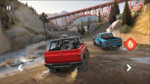 Rebel Racing Mod Apk 2.31.15881 (Mod Menu/Activate Nitro) 3