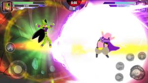 Stickman Warriors Mod Apk – Super Dragon Shadow Fight (Unlimited Power) 8