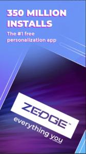 Zedge Mod Apk 7.18.0(unlocked Premium, No Ads) 2021 1