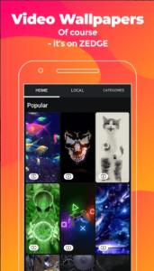Zedge Mod Apk 7.18.0(unlocked Premium, No Ads) 2021 5