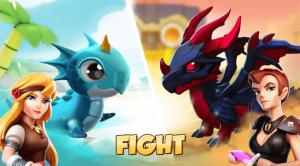Dragon Mania Legends Mod Apk 6.3.1c (unlimited Gems/Gold/Food) 3