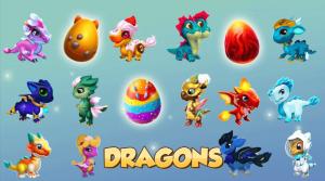 Dragon Mania Legends Mod Apk 6.3.1c (unlimited Gems/Gold/Food) 1