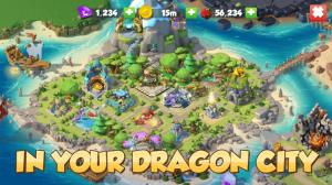 Dragon Mania Legends Mod Apk 6.3.1c (unlimited Gems/Gold/Food) 6