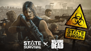 State of Survival MOD APK 1.13.30 (Unlimited Money, NO Skill CD) 1